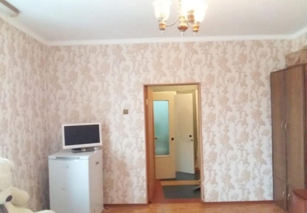 1-комн. квартиры г. Сургут, Профсоюзов 28 (мкрн 11 А) фото 2
