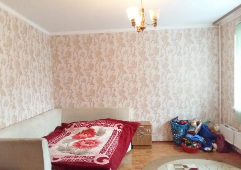 1-комн. квартиры г. Сургут, Профсоюзов 28 (мкрн 11 А) фото 5
