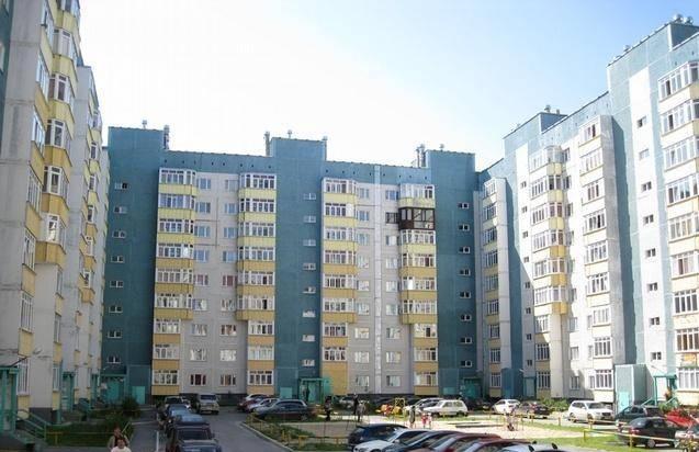 2-комн. квартиры г. Сургут, Пролетарский, проспект 10/2 (мкрн 24) фото 8