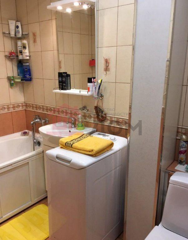 2-комн. квартиры г. Сургут, Энергетиков 21 (мкрн 9,10) фото 4