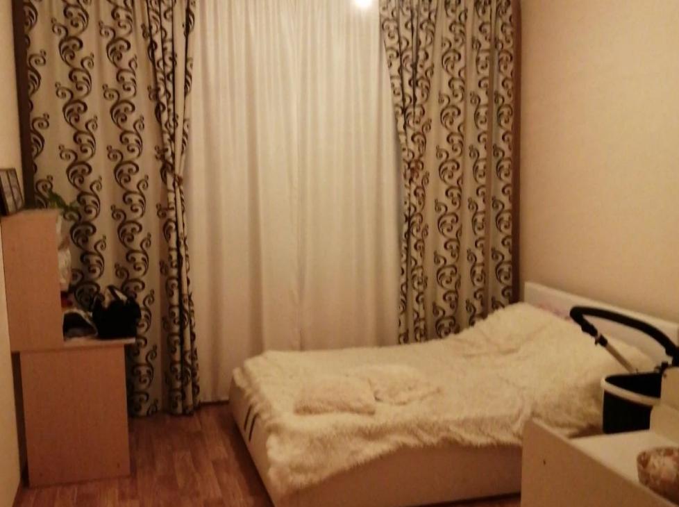 2-комн. квартиры г. Сургут, Есенина 2 (р-н Северный жилой) фото 1