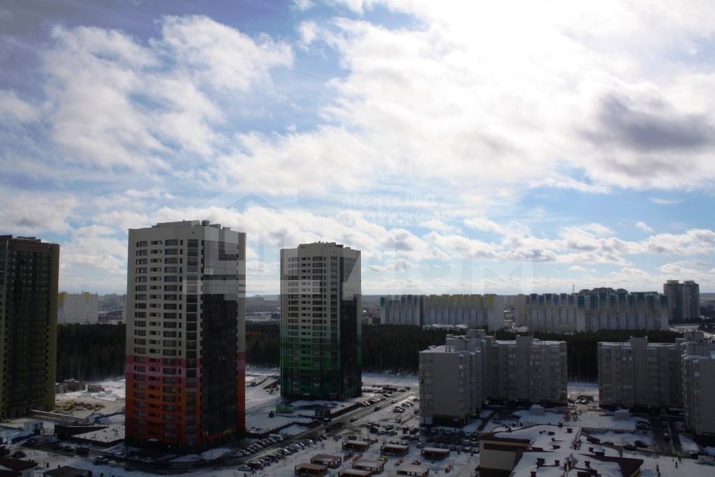 5-комн. квартиры г. Сургут, Крылова 36 (р-н Северный жилой) фото 17