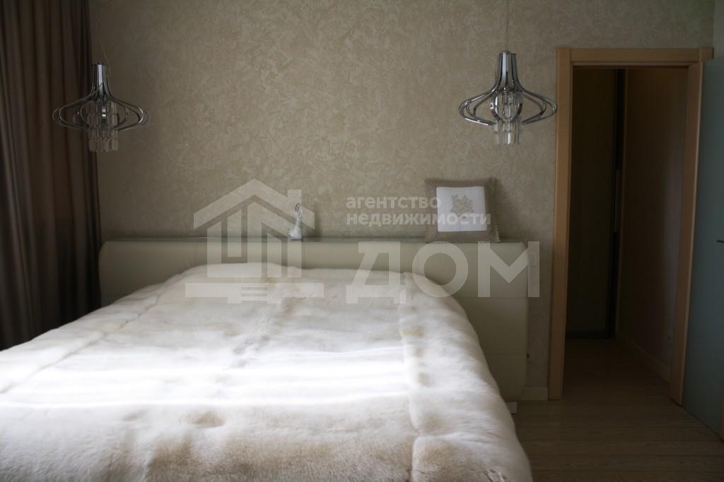 5-комн. квартиры г. Сургут, Крылова 36 (р-н Северный жилой) фото 7