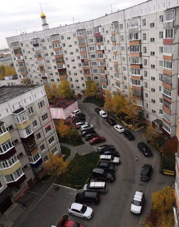 4-комн. квартиры г. Сургут, Мелик-Карамова 25/1 (р-н Восточный) фото 7