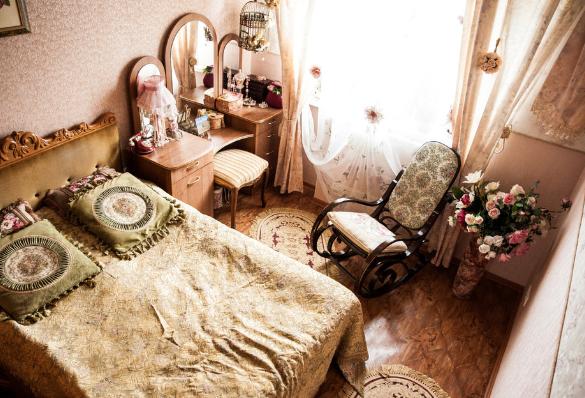 3-комн. квартиры г. Сургут, Островского 21/1 (мкрн 13 А) фото 8