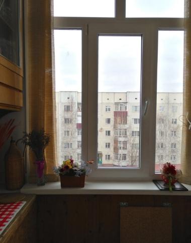 3-комн. квартиры г. Сургут, Островского 21/1 (мкрн 13 А) фото 3