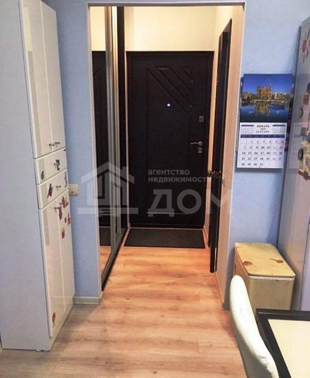 1-комн. квартиры г. Сургут, Александра Усольцева 15 (мкрн 40) фото 9