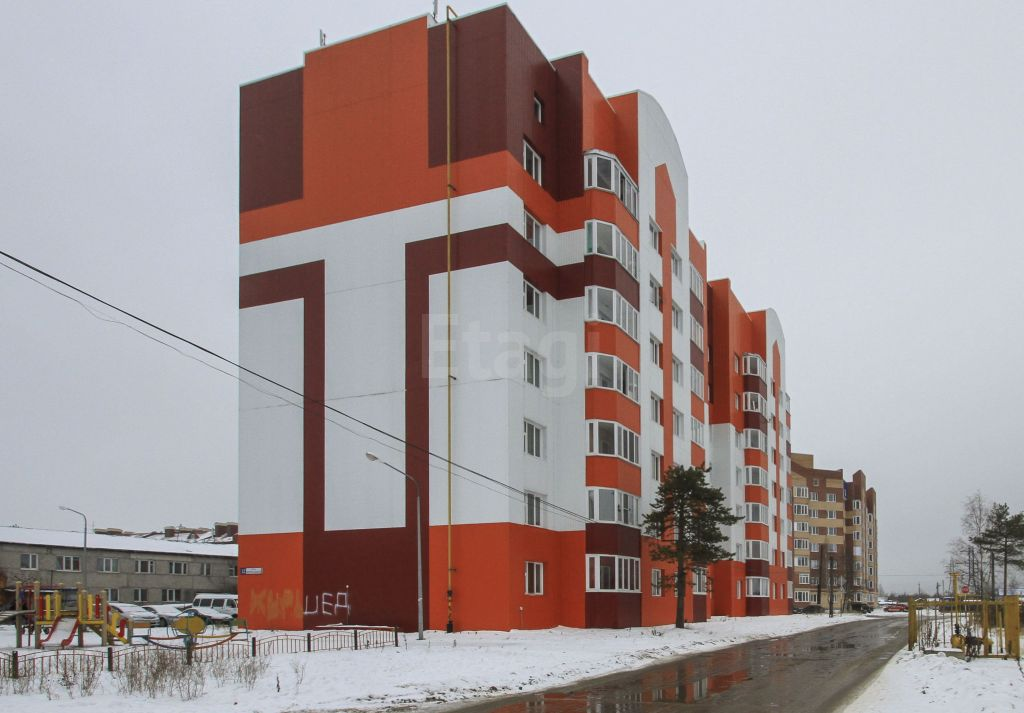 2-комн. квартиры г. Барсово, Центральная 12 (р-н Сургутский район) фото 2