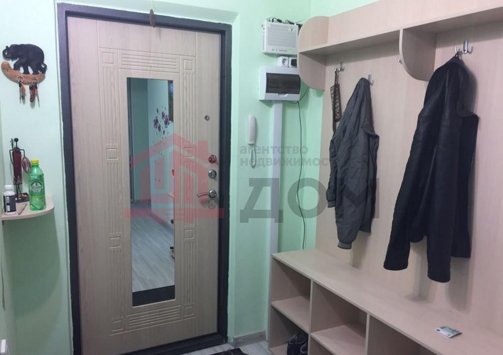 2-комн. квартиры г. Сургут, Пролетарский, проспект 35 (р-н Восточный) фото 9