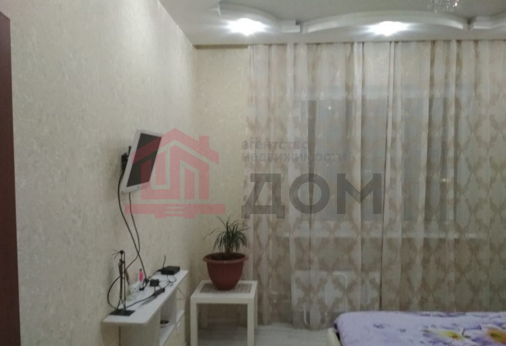 2-комн. квартиры г. Сургут, Пролетарский, проспект 35 (р-н Восточный) фото 5
