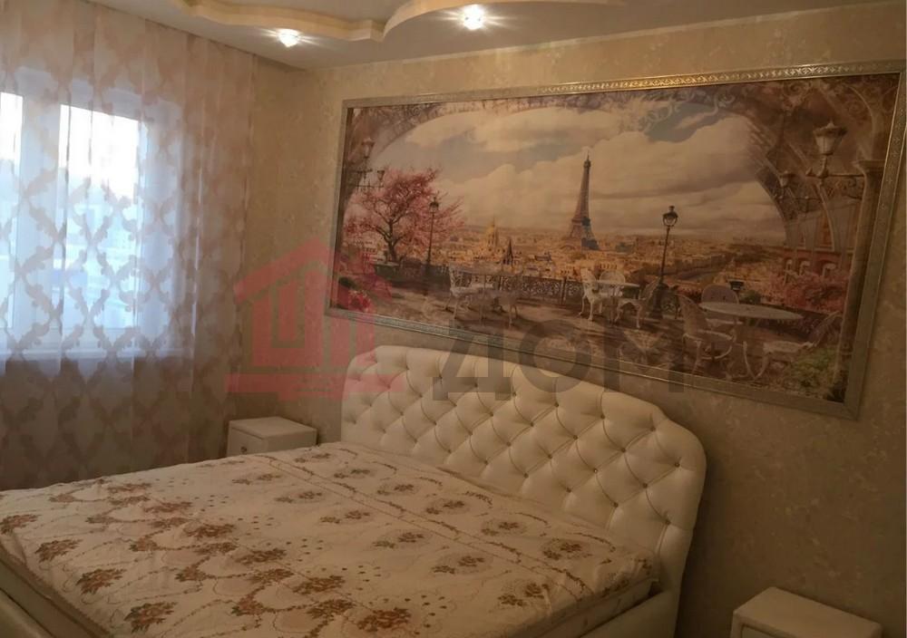 2-комн. квартиры г. Сургут, Пролетарский, проспект 35 (р-н Восточный) фото 12