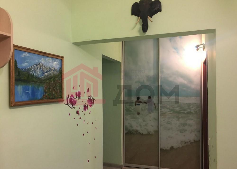 2-комн. квартиры г. Сургут, Пролетарский, проспект 35 (р-н Восточный) фото 3