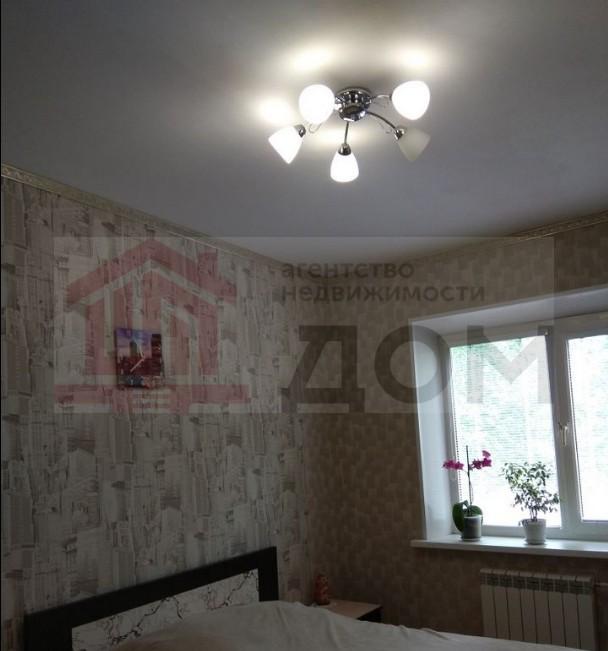3-комн. квартиры г. Сургут, Федорова 69 (мкрн 23) фото 13