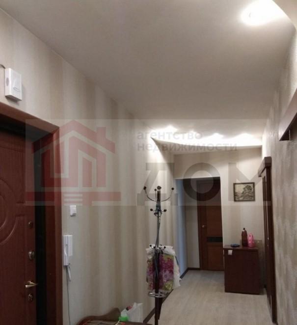 3-комн. квартиры г. Сургут, Федорова 69 (мкрн 23) фото 2