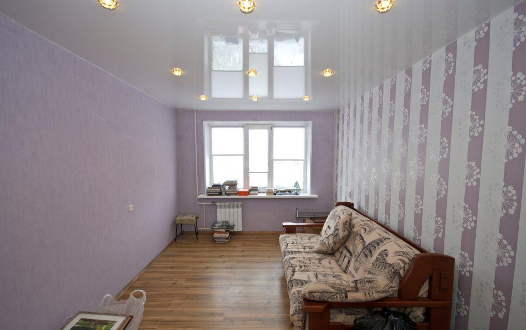 3-комн. квартиры г. Сургут, Энергетиков 7 (мкрн 9,10) фото 2