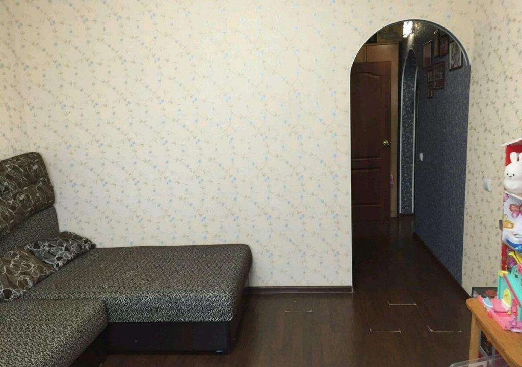 1-комн. квартиры г. Сургут, Иосифа Каролинского 12 (р-н Восточный) фото 12