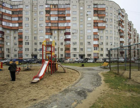 2-комн. квартиры г. Сургут, Профсоюзов 14 (мкрн 11 Б) фото 1
