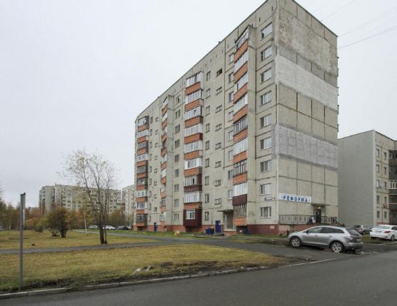 2-комн. квартиры г. Сургут, Профсоюзов 14 (мкрн 11 Б) фото 3