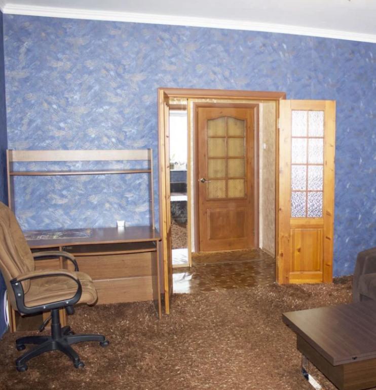 1-комн. квартиры г. Сургут, Профсоюзов 24 (мкрн 11 А) фото 4