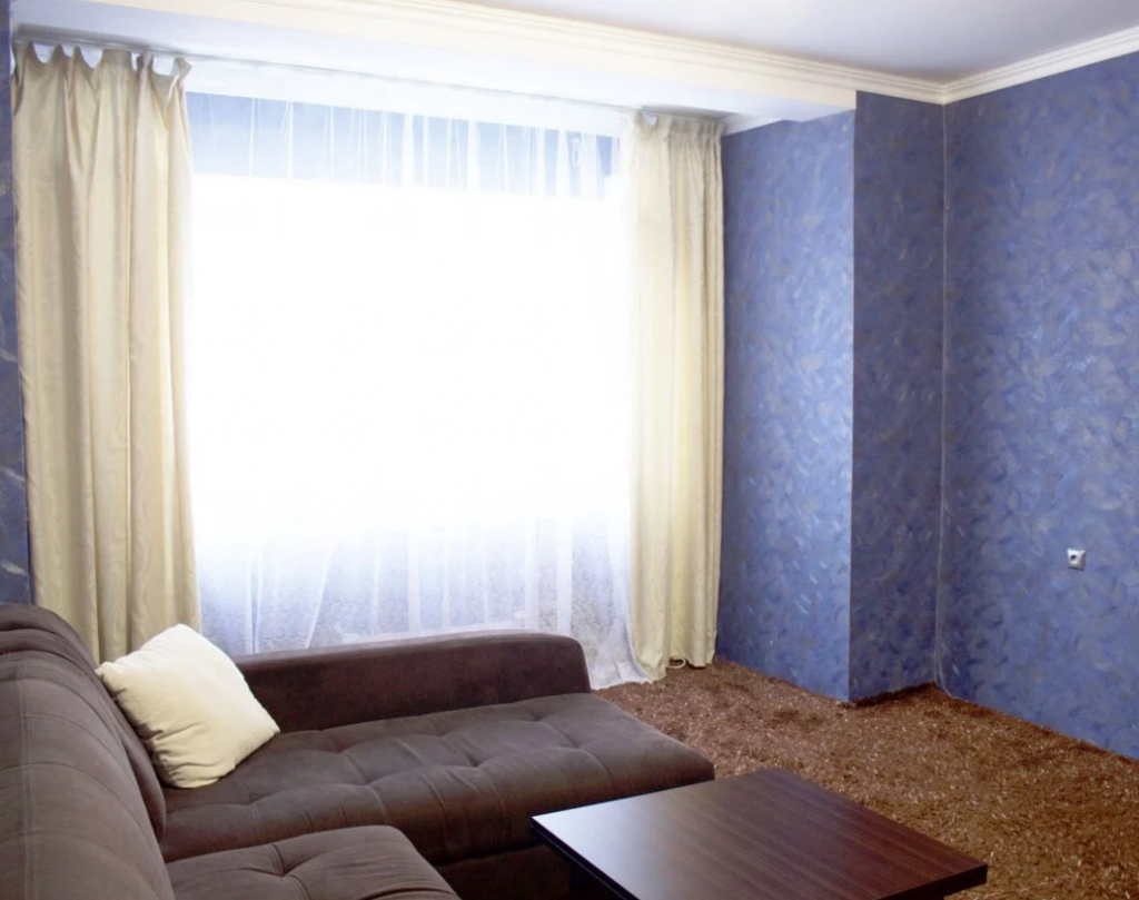 1-комн. квартиры г. Сургут, Профсоюзов 24 (мкрн 11 А) фото 3