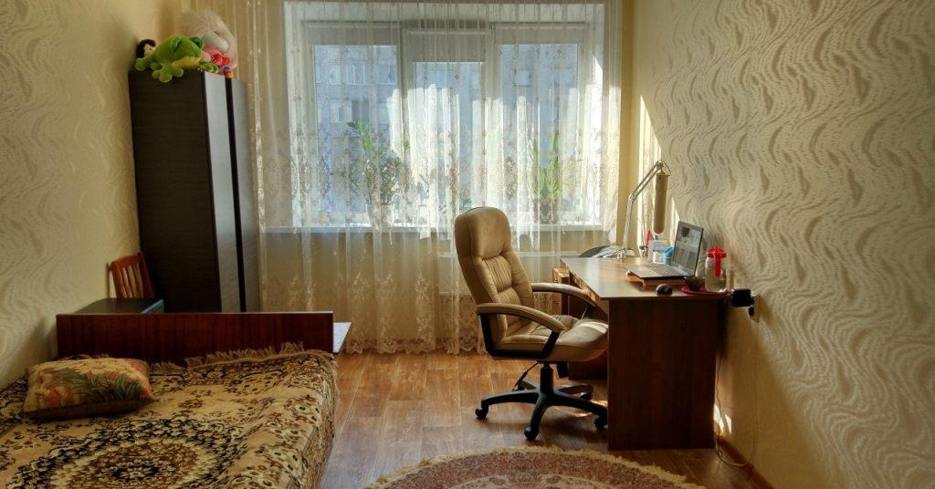 4-комн. квартиры г. Сургут, Взлетный, проезд 2 (р-н Восточный) фото 6