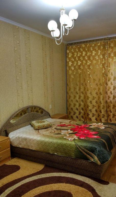 4-комн. квартиры г. Сургут, Взлетный, проезд 2 (р-н Восточный) фото 8