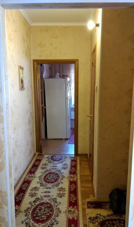 4-комн. квартиры г. Сургут, Взлетный, проезд 2 (р-н Восточный) фото 12