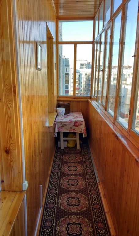 4-комн. квартиры г. Сургут, Взлетный, проезд 2 (р-н Восточный) фото 13