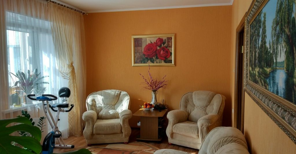 4-комн. квартиры г. Сургут, Взлетный, проезд 2 (р-н Восточный) фото 4