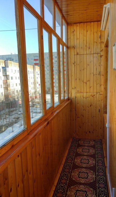 4-комн. квартиры г. Сургут, Взлетный, проезд 2 (р-н Восточный) фото 14