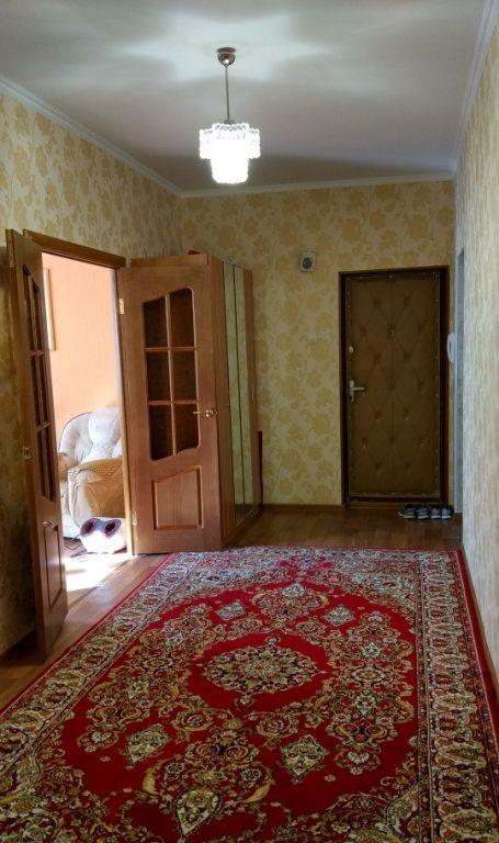 4-комн. квартиры г. Сургут, Взлетный, проезд 2 (р-н Восточный) фото 10