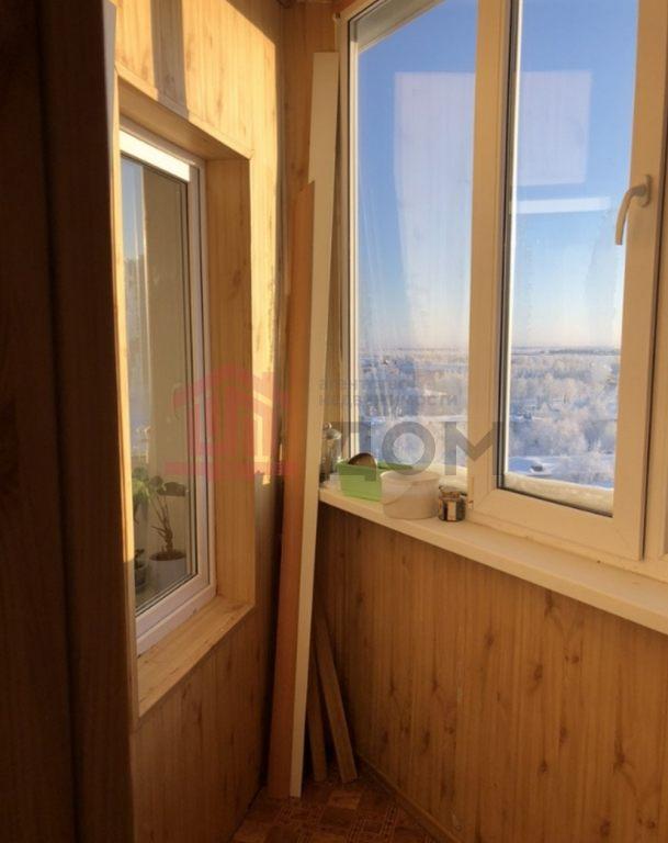 2-комн. квартиры г. Сургут, Комсомольский, проспект 48 (р-н Восточный) фото 7