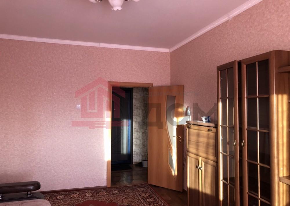 2-комн. квартиры г. Сургут, Комсомольский, проспект 48 (р-н Восточный) фото 3