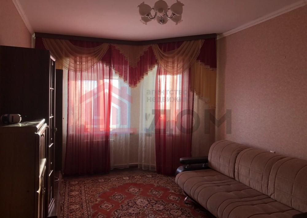 2-комн. квартиры г. Сургут, Комсомольский, проспект 48 (р-н Восточный) фото 1