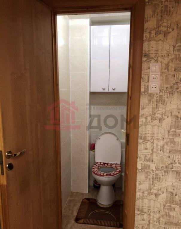2-комн. квартиры г. Сургут, Комсомольский, проспект 48 (р-н Восточный) фото 12
