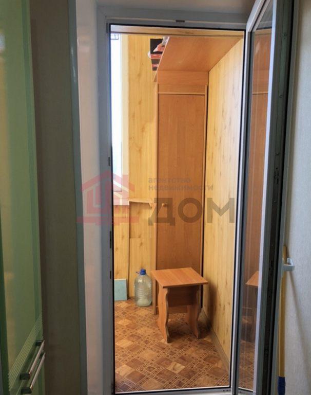 2-комн. квартиры г. Сургут, Комсомольский, проспект 48 (р-н Восточный) фото 6