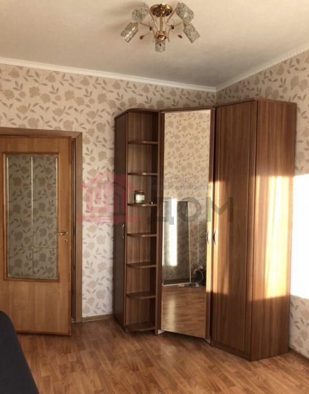 2-комн. квартиры г. Сургут, Комсомольский, проспект 48 (р-н Восточный) фото 9