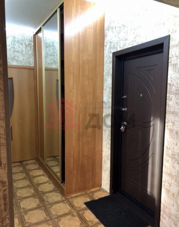 2-комн. квартиры г. Сургут, Комсомольский, проспект 48 (р-н Восточный) фото 10
