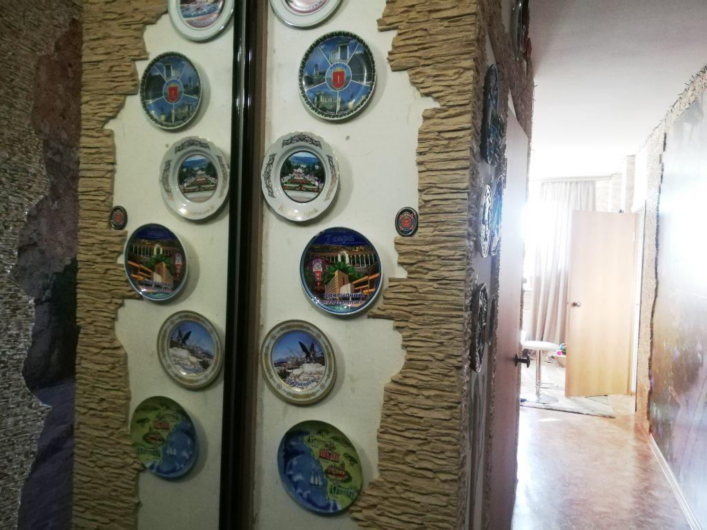 1-комн. квартиры г. Сургут, Профсоюзов 38 (мкрн 13 А) фото 10