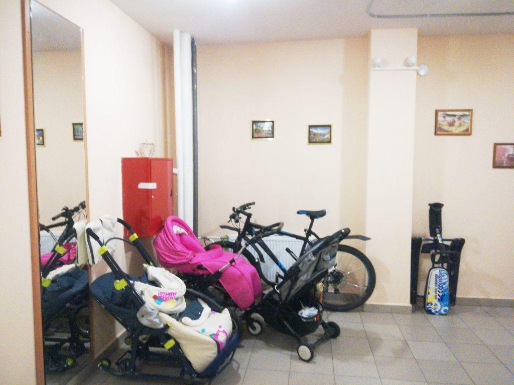 1-комн. квартиры г. Сургут, Профсоюзов 38 (мкрн 13 А) фото 14