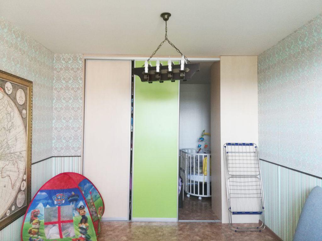 1-комн. квартиры г. Сургут, Профсоюзов 38 (мкрн 13 А) фото 12