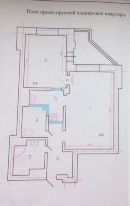 2-комн. квартиры г. Сургут, Мира, проспект 55 (р-н Северо-восточный жилой) фото 14