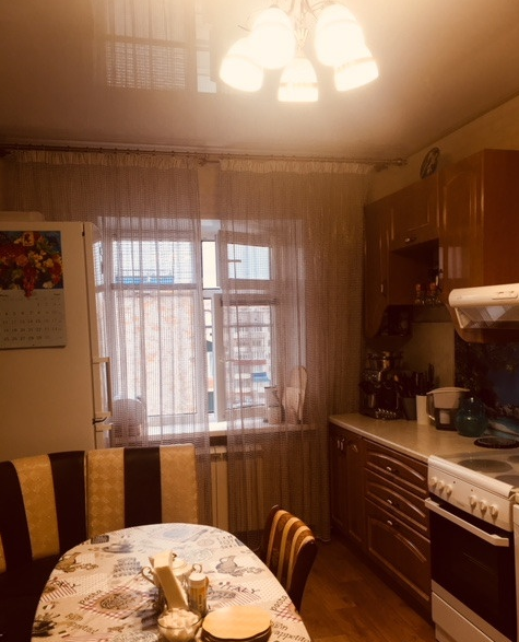 4-комн. квартиры г. Сургут, Мелик-Карамова 76 (р-н Восточный) фото 2