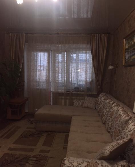 4-комн. квартиры г. Сургут, Мелик-Карамова 76 (р-н Восточный) фото 6