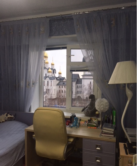 4-комн. квартиры г. Сургут, Мелик-Карамова 76 (р-н Восточный) фото 9