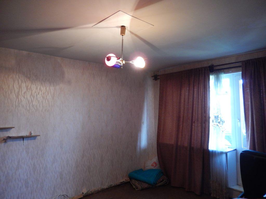 1-комн. квартиры г. Сургут, Пушкина 7 (мкрн 15 А) фото 1