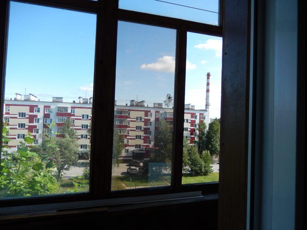 1-комн. квартиры г. Сургут, Пушкина 7 (мкрн 15 А) фото 4