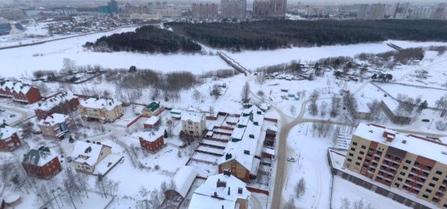 1-комн. квартиры г. Сургут, Тихий, проезд 2 (р-н Восточный) фото 3