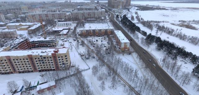 1-комн. квартиры г. Сургут, Тихий, проезд 2 (р-н Восточный) фото 5