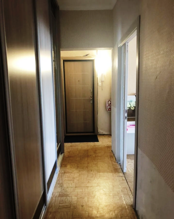 3-комн. квартиры г. Сургут, Пролетарский, проспект 14 (мкрн 25) фото 5